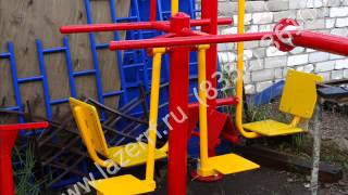 уличные тренажеры схемы(, 2014-05-16T04:56:39.000Z)