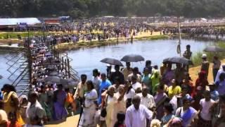 song by sajanachen in maramon convention 2009