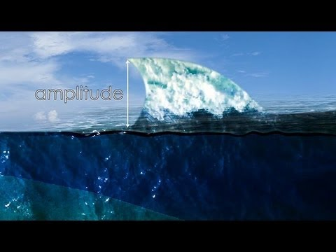 What Is A Tsunami? - YouTube