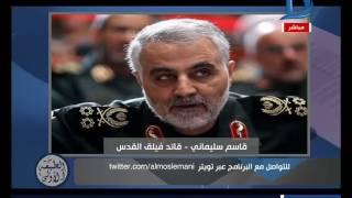المسلماني: داعش كونت 6 جيوش .. فيديو