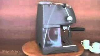 Submarino.com.br | Cafeteira Expresso Espressione Moinho Roma Deluxe 110 V