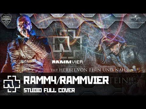 Rammstein - Ramm4/Rammvier (Studio Full cover)