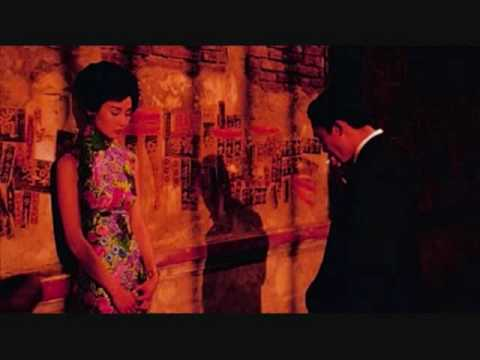 """In The Mood For Love"" Movie Soundtrack Yumeji"