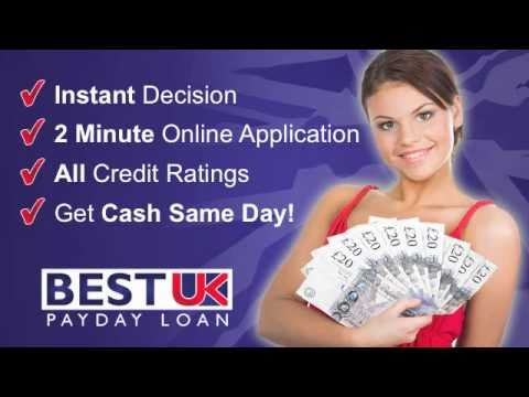 Spotlight on payday loans misery from YouTube · Duration:  2 minutes 51 seconds