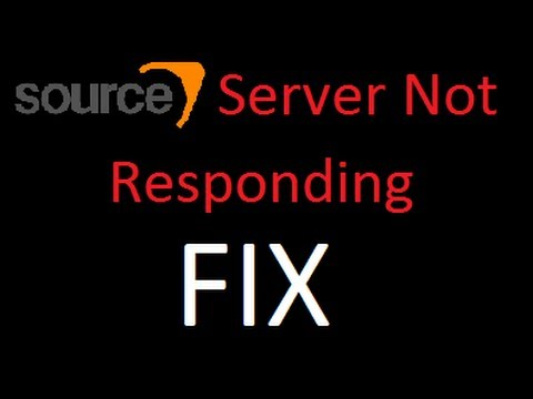 Fix For Friends Not Able to Join Source Servers