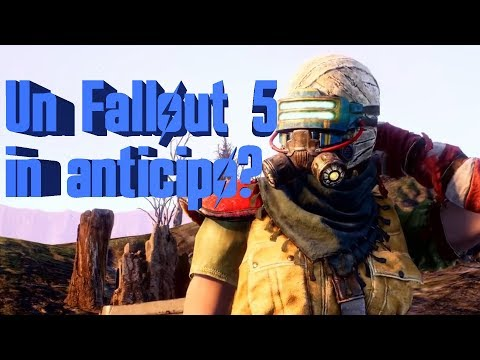 Un Fallout 5 in anticipo? l'Obsidian annuncia - The Outer Worlds thumbnail