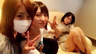 NMB48・山本彩・藤江れいな・太田夢莉・AKB48 島崎遥香.
