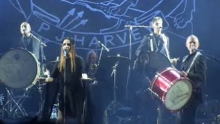 Highway 61 Revisited by PJ Harvey (live at the Brixton Academy, Lon...
