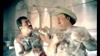 Cola Turka Turkish Hamam (Reklam Filmi) Resimi