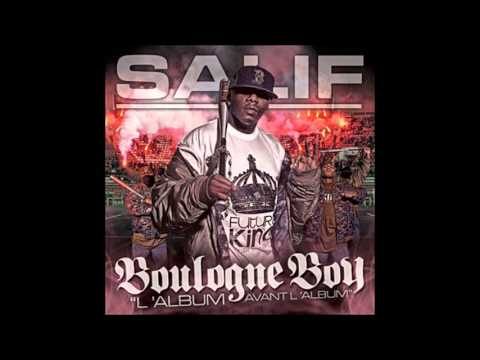 Salif - Boulogne Boy - Album Complet