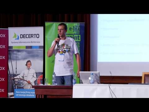 - Wojciech Seliga - How to be awesome at a Java developer job