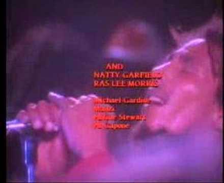 Bob Marley Concerts Rare Music Pics