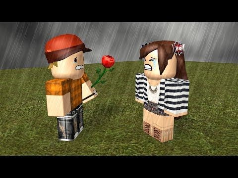 Thumbnail: SAD ROBLOX STORIES