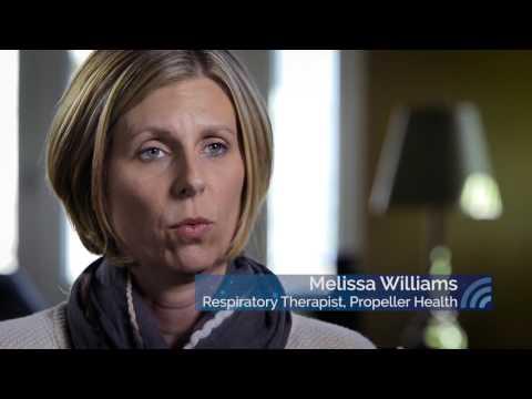 Propeller Health - App vs. Asthma in Louisville KY