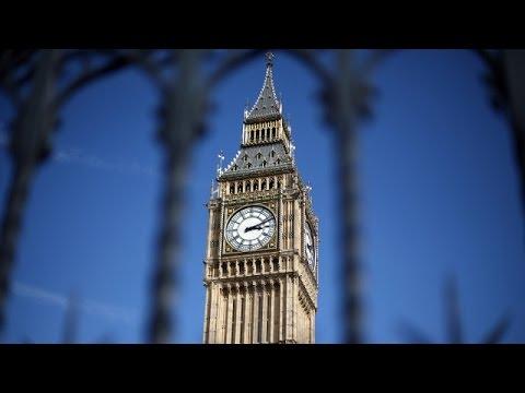 Знаменитая башня Биг-Бен закроется на ремонт (новости)