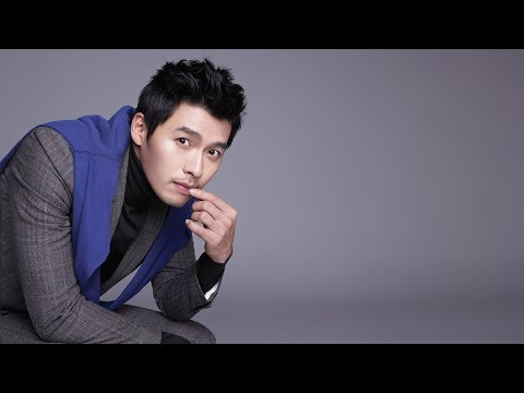 Top 10 Facts About - Hyun Bin - WillitKimchi