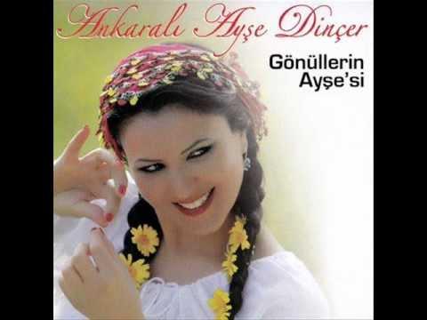 Ayşe Dinçer  -  Tombulum  2012  Full Album