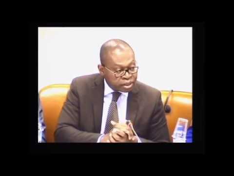 ACP-EU Development Minerals Programme Showcase