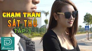 Chạm Trán Sát Thủ Tập 3 | Phim Hành Động Gay Cấn 2020 Hay Nhất | Linh Bún | Quang Líp | Nhung Gem