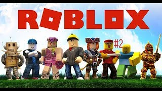 Jucam Natural Disasters | ROBLOX [Ep#2]