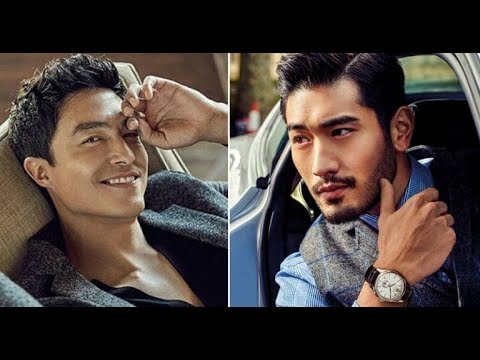 [TOP 85] HOTTEST ASIAN ACTORS