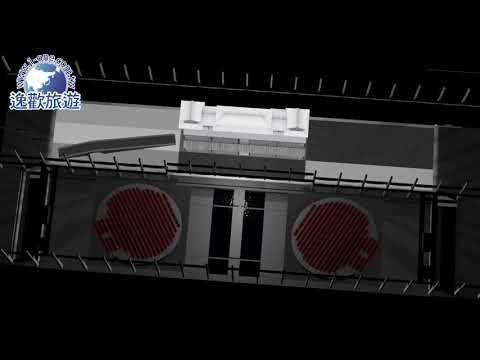 #逸歡旅遊 杭州太陽馬戲X綺幻之境舞台設計。服務專線:02-25012115