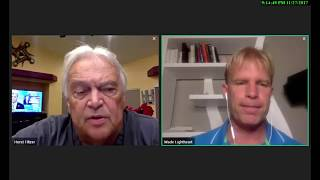 Dr Horst Filtzer and the Kangen Water Study