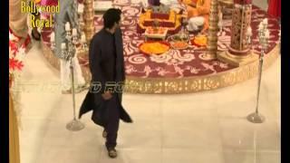 On Location Of TV Serial 'Kum Kum Bhagya'  Aliya Gets Angry on Wedding Day