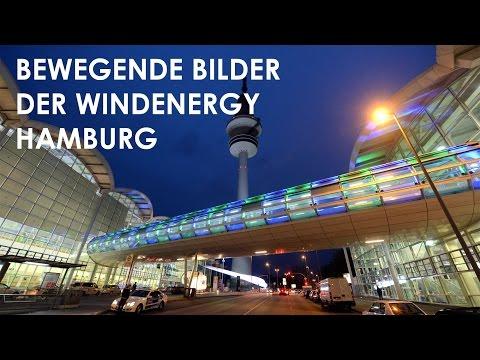 WindEnergy Hamburg - the global on- and offshore expo
