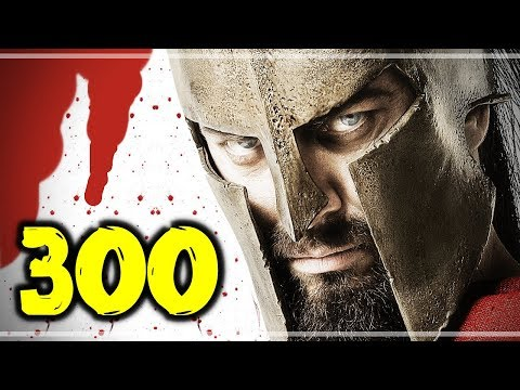 300 (2006) - Crítica Rápida