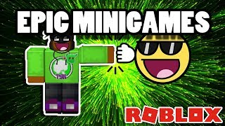 THIS TURTLE CAN TALK!?! | Roblox Epic Minigames