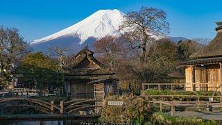 富士山とドローン thumbnail