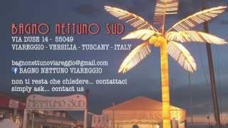 NETTUNO SUD Stabilimento Balneare Beach Club - Viareggio Versilia Tuscany