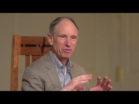 Insight San Diego: Joseph Goldstein Q&A on the Satipatthana Sutta