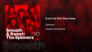 [Love Is] One Step Away