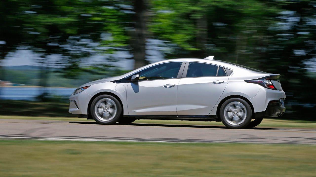 Release Date Review 2017 Chevrolet Volt Premier System Acceleration