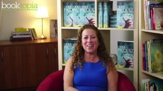 Jodi Picoult on Small Great Things