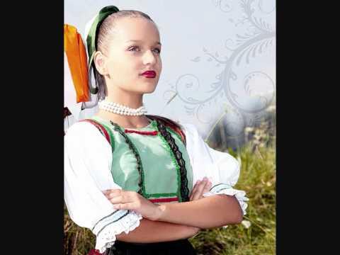 Veru mi je dobre (Slovak folk song)