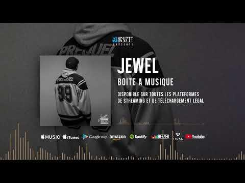 Jewel - Boite à musique (audio)