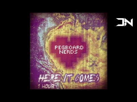 Pegboard Nerds - Here It Comes (1 Hour Mix)