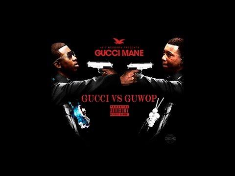 """Gucci Mane - """"White Diamonds"""""""