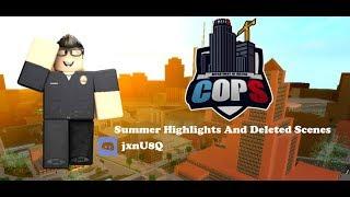 Roblox Highlights - Episode 1 - 2018 Summer Highlights