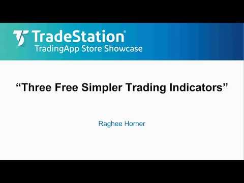 Three Free Simpler Trading Indicators
