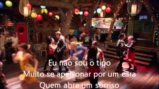 teen beach movie Falling For Ya - Grace Phipps tradução