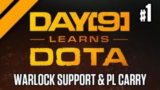 Video Day[9] Learns Dota: Solo Q - Warlock Support & PL Carry download MP3, 3GP, MP4, WEBM, AVI, FLV Oktober 2018