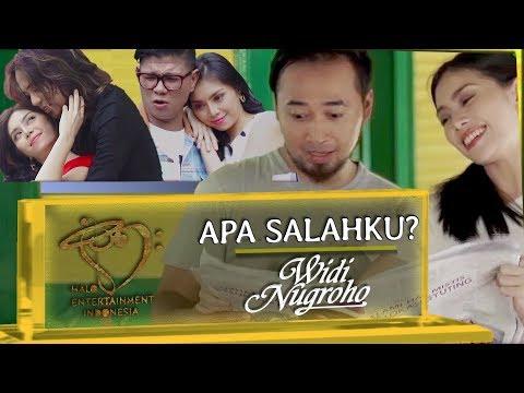 Widi Nugroho - Apa Salahku ? ( TAK PUNYA HATI ) - Official Music Video