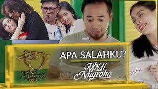 Widi Nugroho - Apa Salahku ? (Tak Punya Hati) (Official Music Video)