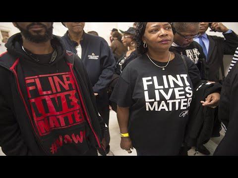 For Flint residents, money won't buy forgiveness