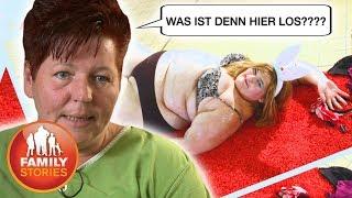 Germany's Next Erotik Model |Krieg' endlich dein Leben in den Griff |Family Stories