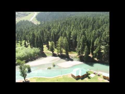 Beautiful Pahalgam, Jammu and Kashmir. Mp3